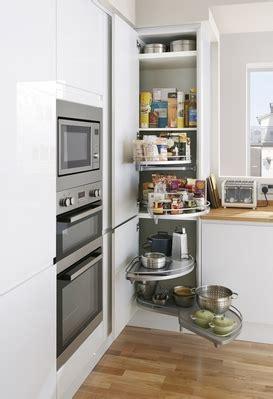 gloss white integrated handle kitchen range kitchen