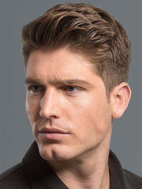 love  hair mens short haircuts  styling trends