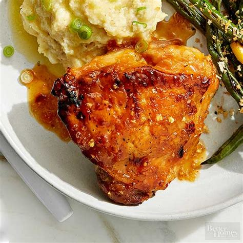 apricot glazed chicken thighs apricot glazed chicken thighs recipes