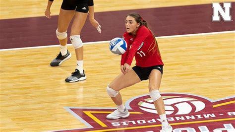 Highlights Ncaa Volleyball Final Nebraska Vs Stanford