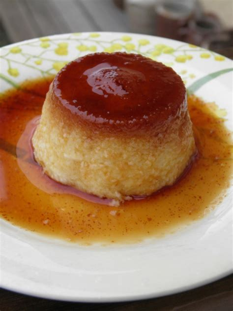 dessert facile a faire a la maison dessert g 226 teau de semoule cuit 224 la vapeur terre et mar