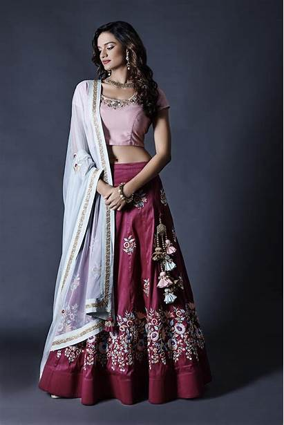 Aneesha Shah Indian Bridal Neha Chavan Studio