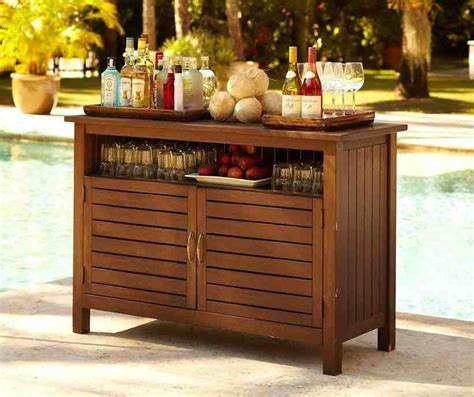 Outdoor Sideboard Table by Outdoor Sideboard Table Sideboard Balkon