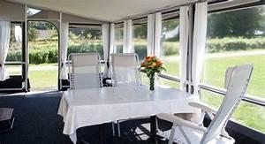 Gardinen Für Wohnwagen : villa die stabile l sung f r dauercamper ~ Orissabook.com Haus und Dekorationen