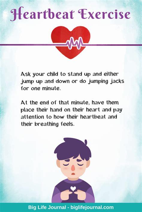 5 Fun Mindfulness Activities for Children – Big Life Journal