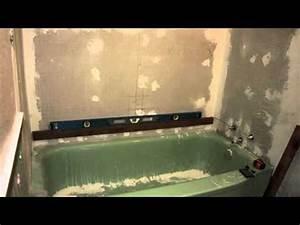 Small Bathroom Renovation YouTube