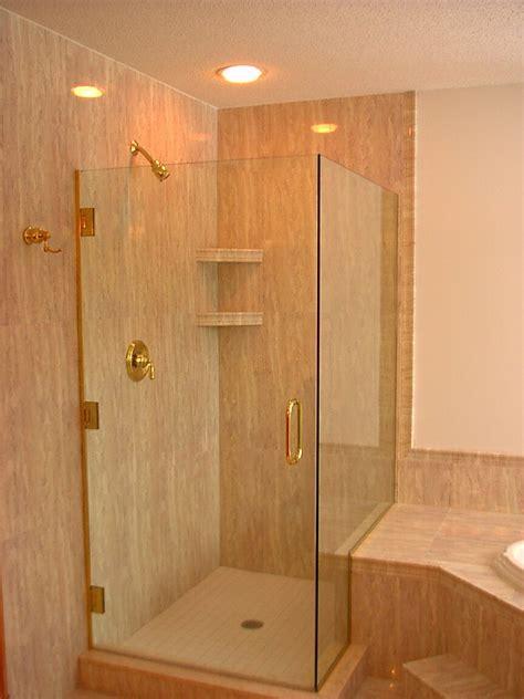 bathroom glass shower doors architecture ideas