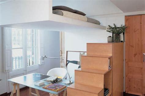 bedroom interior design ideas small spaces studio flat mezzanine bedroom small bedroom interior 20270 | 2fce7403109313c1c2d6712cab91f4ed