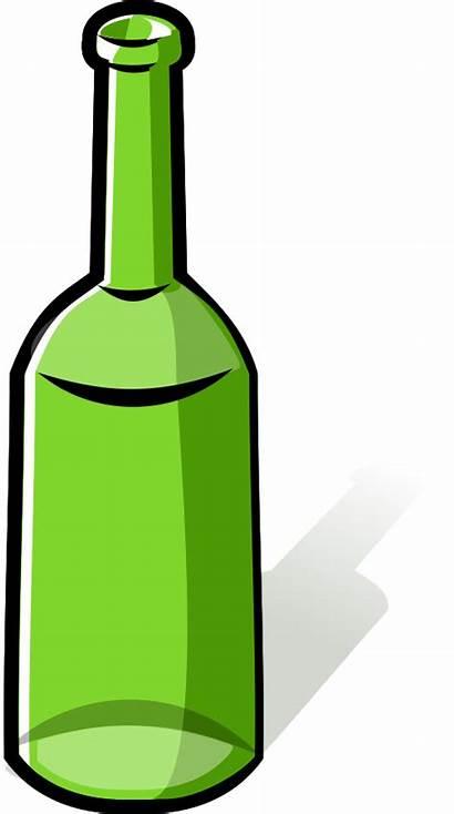 Clipart Bottle Cliparts Clip Library