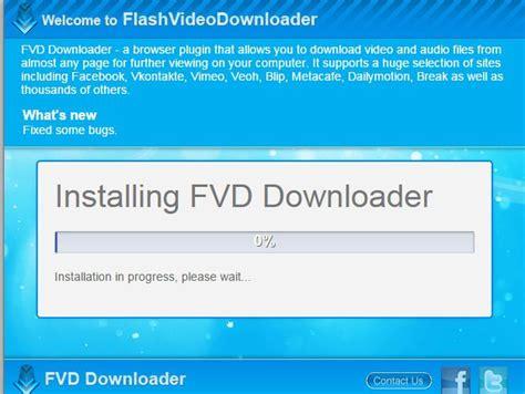 flash video downloader fuer chrome  freewarede