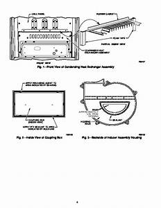 Vanee Air Exchanger Instruction Manual