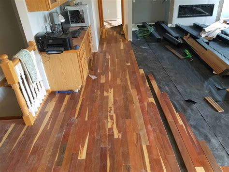 residential hardwood flooring wichita kansas