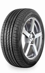 Cooper Cs5 Grand Touring Tire Reviews  8 Reviews