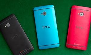 HTC One Two aka HTC M8 to come in four colour versions ...