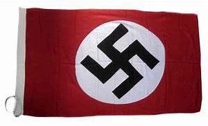 Nazi party flag