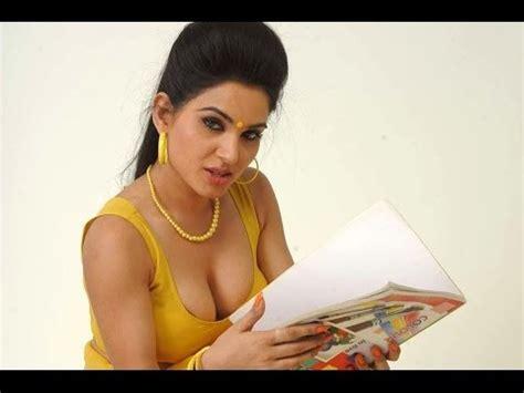 Kavya Singh Too Hot From Sorry Teacher Youtube
