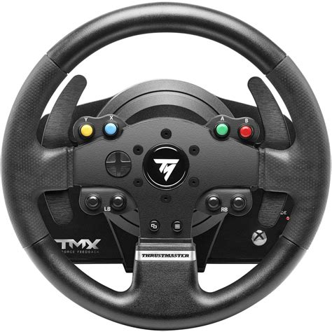 Volante Thrustmaster Xbox One by Volante Thrustmaster Tmx Feedback Xbox One Pc