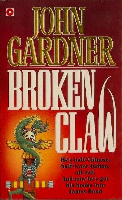 brokenclaw james bond wiki fandom powered  wikia