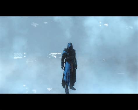 Black Ninja's Clothes Image