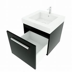 Waschbecken 50 Cm Breit : waschbecken mit unterschrank haus ideen ~ Bigdaddyawards.com Haus und Dekorationen