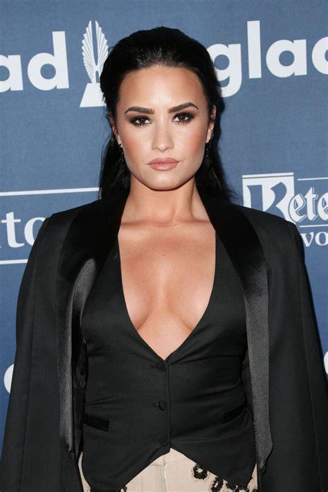 Demi Lovato - 2016 GLAAD Media Awards in Beverly Hills 4 ...