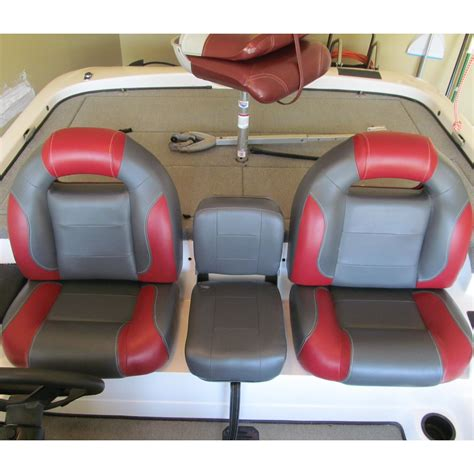 Tracker Nitro Boat Seat Covers by Nitro Bass Boat Seat Covers Velcromag