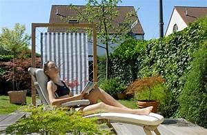 Sichtschutz Garten Selber Bauen : sichtschutz garten sichtschutz ~ Orissabook.com Haus und Dekorationen