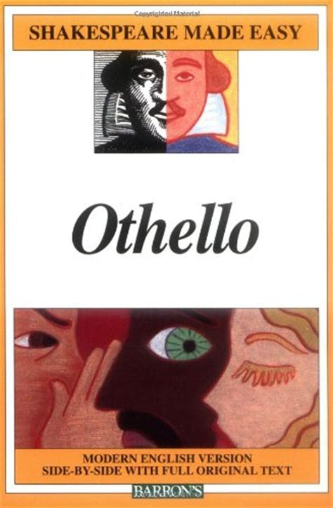 othello translated to modern many covers of othello