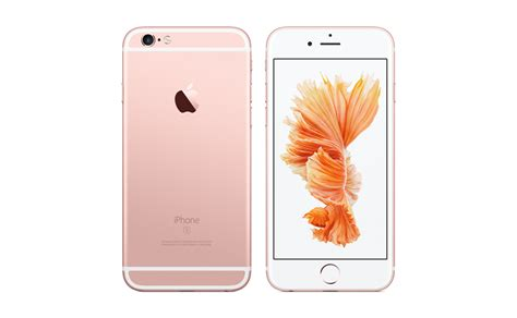the iphone 6s the iphone 6s vs the iphone 6 what s changed