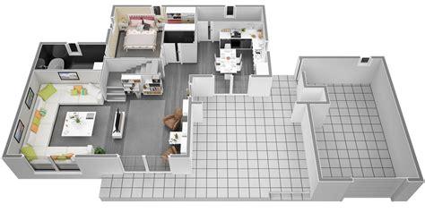 cours de cuisine salon de provence villa contemporaine 125m2 etage modèle magnolia salon