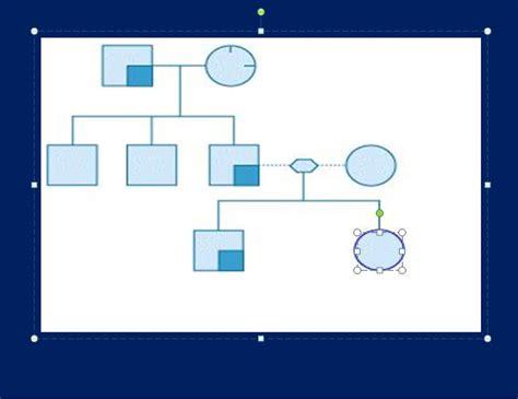 genogram templates symbols  template downloads