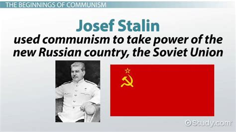 Non Traditional Resume Definition by Communism Lesson For Definition Facts