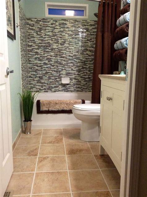 small bathroom remodel renovation pinterest