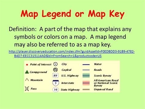 canadian map legend symbols 28 images marine resource