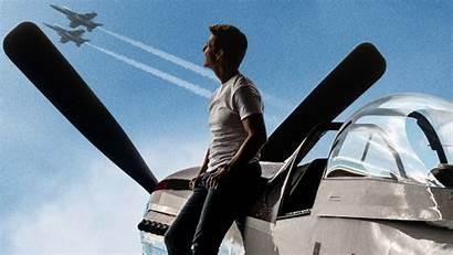 Maverick Gun Tom Cruise 4k Movies Film