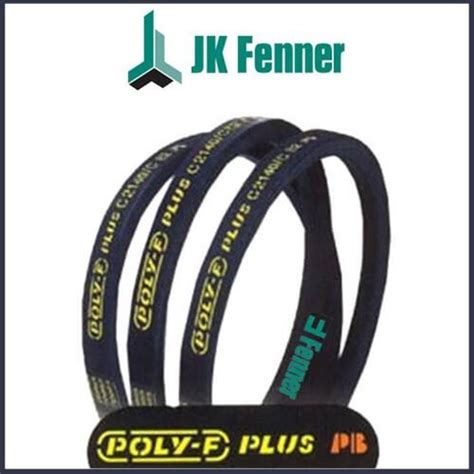 FENNER POLY F PLUS Classical V Belts at Rs 60/number