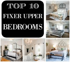 Most Calming Bedroom Colors by Top 10 Fixer Upper Bedrooms Restoration Redoux