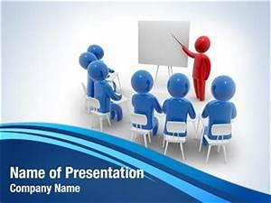 orientation powerpoint presentation template - course training powerpoint templates course training