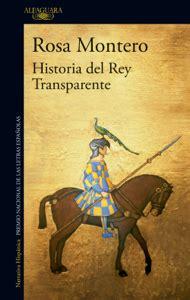 Descargar Historia del Rey Transparente PDF Gratis - Rosa ...