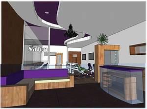 Fashion, Girls, Interior, Design, Salon, U0026quot, Home, Ideas