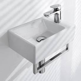 Waschbecken Eckig Klein : handwaschbecken kleine waschbecken f rs g ste wc bei reuter ~ Watch28wear.com Haus und Dekorationen