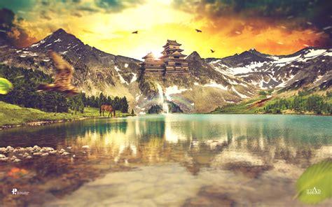 15 beautiful morning wallpaper best wallpapers
