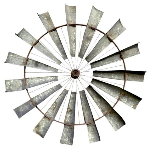 old windmill fan blades for sale home made farm windmill blades at 1stdibs