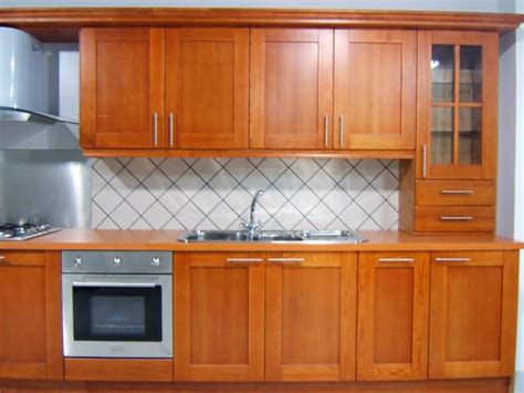Kitchen Cupboard Furniture Cabinets For Kitchen Wood Kitchen Cabinets Pictures