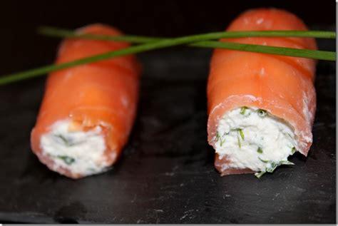 recette saumon fume en entree les joyaux de sherazade