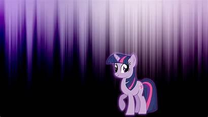 Twilight Sparkle Pony Glow Allwallpaper Wallpapers Pc