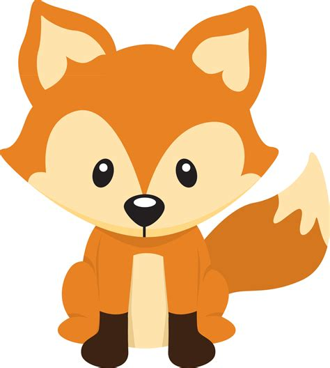 free clipart fox free images at vector clip royalty image 11669