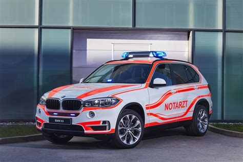 Bmw Vehicles by Bmw Emergency And Security Vehicles At Gpec 2014