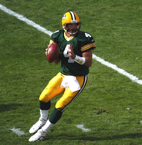 Time For The Green Bay Packers And Brett Favre To Make Up