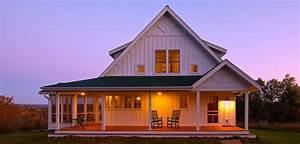 Holly Ridge Farmhouse SALA Architects Inc